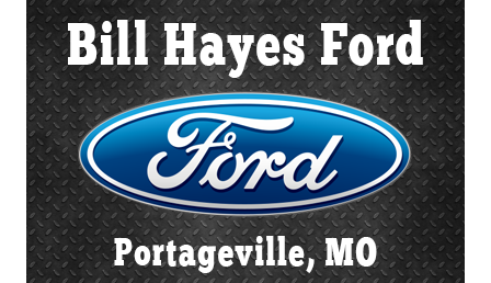 Bill Hayes Ford